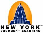 New York Document Scanning ™