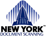 New York Document Scanning Services is your document imaging solution!